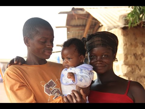 Ghana on the Rise: Investing in Population and Development