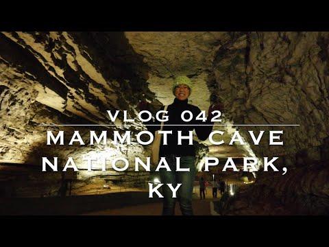 Mammoth Cave National Park & Diamond Caverns RV Park