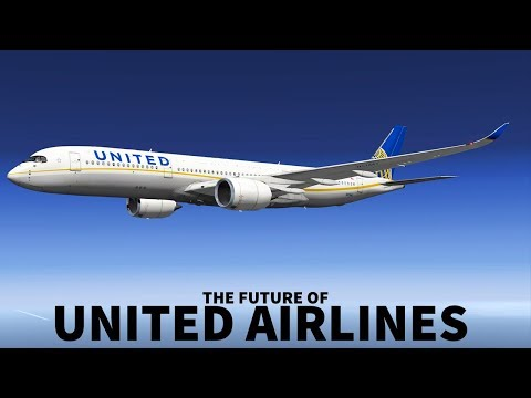 The Future of United Airlines