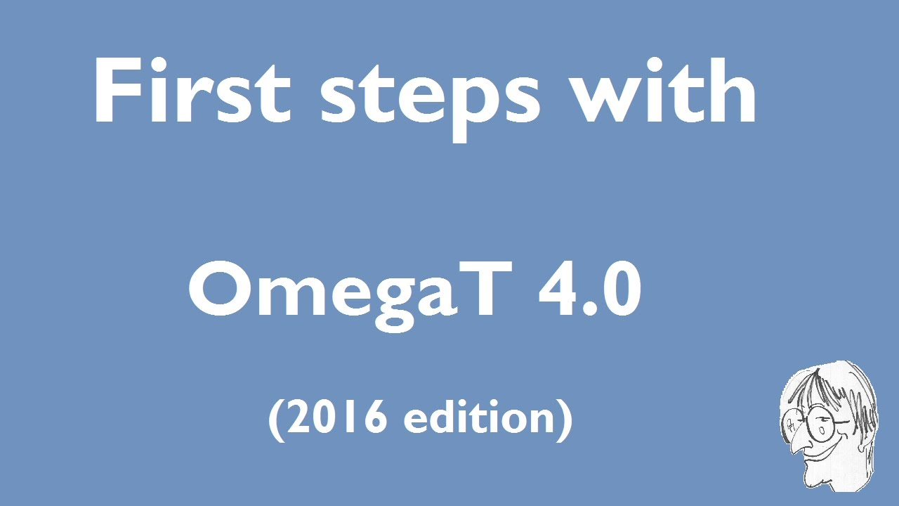 OmegaT - The Free Translation Memory Tool - OmegaT