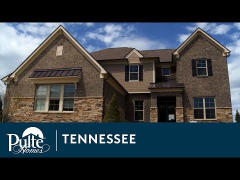New Homes in Nashville, Tennessee - Taramore by Pulte Homes