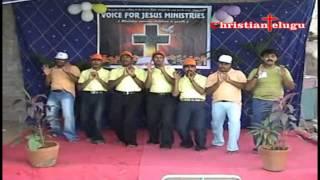 Chuku Chuku Bhandi Railu Bhandi Christain Kids Action Song