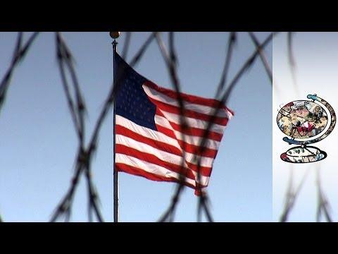 Why Obama Couldn't Close Guantanamo
