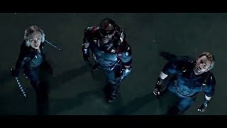 Avengers : Infinity War - Trailer Ver.2 (New Footage) - (Thanos & Collector)