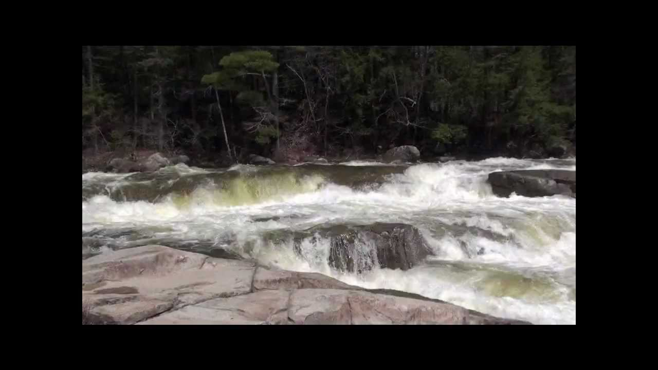 Kancamagus Highway - Attractions and Map