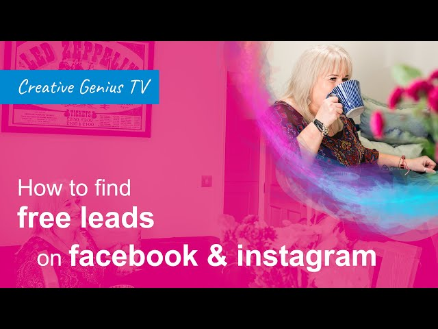 How to get real leads on social media