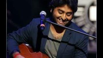 Mone Pore Rubi Roy / Meri Bheegi Bheegi Si / Arijit Singh / Mix song / Bangla Hindi Mix Song Arijit