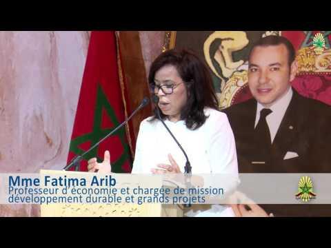 Fatima Arib, L'économie à l'épreuve des objectifs de développement durable