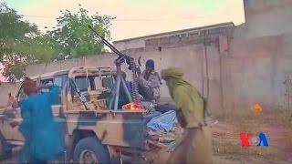 vuclip Boko Haram: Janar Mansur Dan Ali (ritaya) Ya Yaba Ma VOA