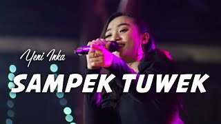 Download Sampek Tuwek - Yeni Inka OM. ADELLA GoFuN 29 Desember 2019 //  CUMI CUMI Audio