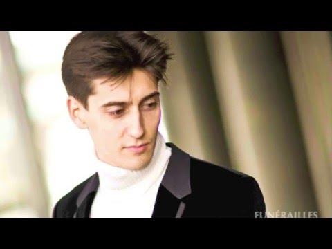 Yevgeny Sudbin performs 'Danse Macabre'