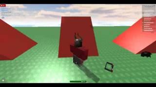 Roblox Physics Glitch #2 Wedge