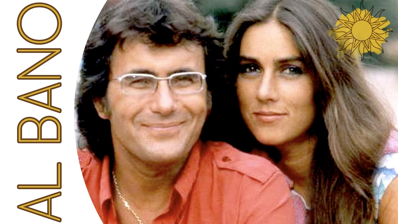 Al bano e romina power na na na video ufficiale youtube for Al bano e romina power