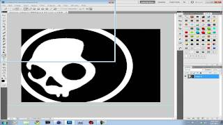 cinema 4d photoshop tutorial 2d pictures to 3d objects   misery iv