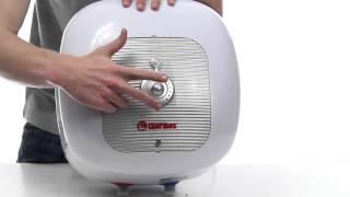 Видеообзор накопительного водонагревателя Thermex H 15 O