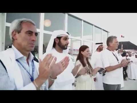 Abu Dhabi Aquabike World Championship 2013