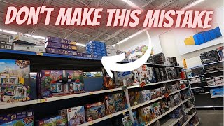 LEGO CLEARANCE DEALS ARE EVERYWHERE IF YOU KNOW WHERE TO LOOK