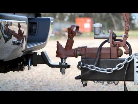 Mazda BT-50 - Genuine Accessory - Tow Bar Kit