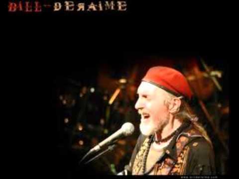 Bill Deraime - Mean old blues.wmv