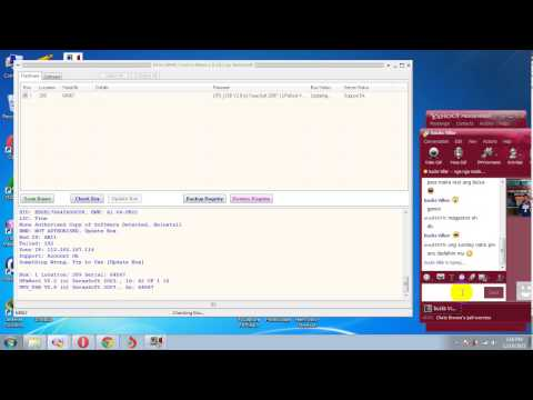 How To Install HWK[Windows7]