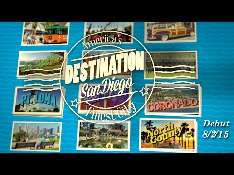 8 2 2015 Destination San Diego episode 3