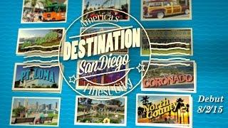 8 2 2015 Destination San Diego episode 3