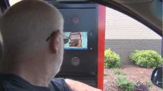 Angry Grandpa - The Burger King Bacon Sundae