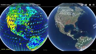 NASA World Weather