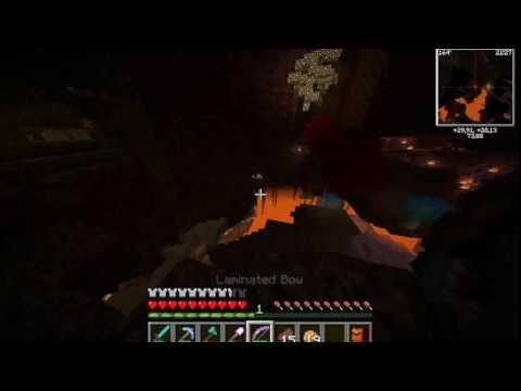 Minecraft walruszkraft 9. rész nether kaland