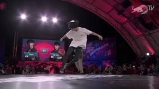 RedBull Street Style World Final 2019 in Miami
