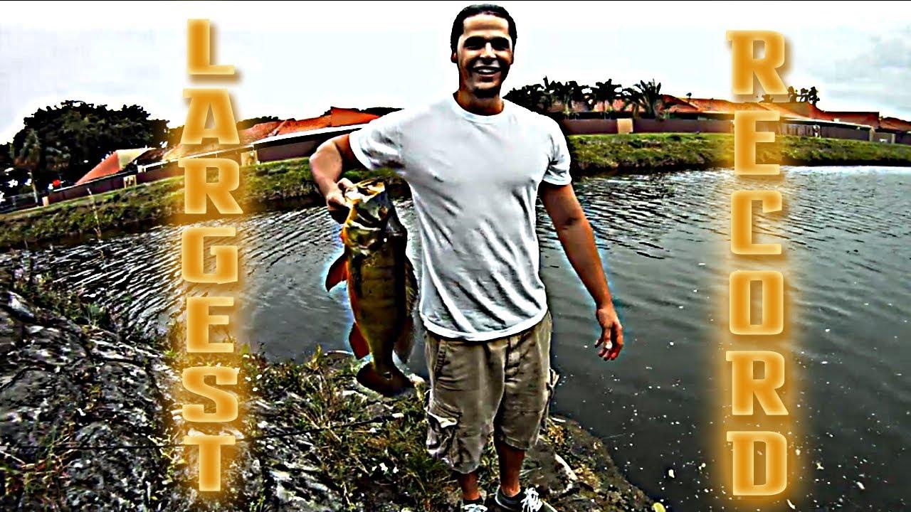 6ba91bf123 Alligator Alley Bass - Florida Sportsman