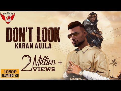 DONT LOOK (Karan Aujla) Ll Punjabi GTA Video Song Ll Birring Productions