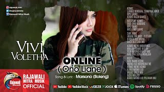 Gambar cover Vivi Voletha - Online (Ono Liane) (Official Music Video)