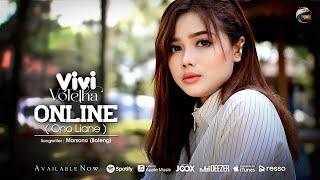 Vivi Voletha - Online (Ono Liane) - Official Music Video