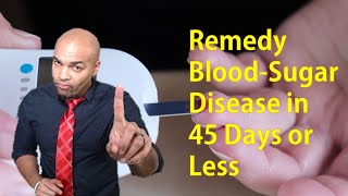 30 Days To End Diabetes No Matter How Long You