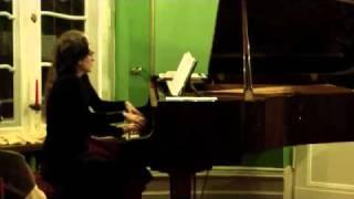 tastiera armonica - Perlen der vierhändigen Klavierliteratur - Johannes Brahms Walzer Op. 39 Nr. 15