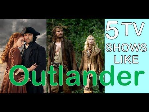 Like 'Outlander?' Try These Romantic TV Shows - MediaMedusa com