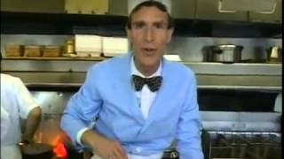 Bill Nye, the Science Guy: Movement of Heat thumbnail