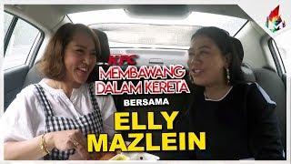 Gambar cover KFC Membawang Dalam Kereta bersama Elly Mazlein