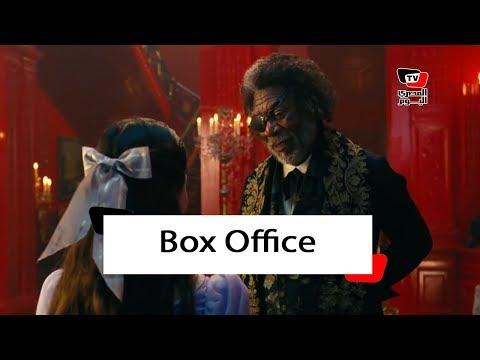 إيرادات أعلى 5 أفلام في السينما الأمريكية هذا الإسبوع  - 19:53-2018 / 11 / 15