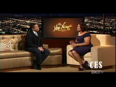 Marlon Jackson On Monique Show