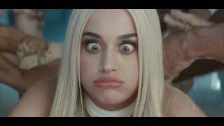 РЕАКЦИЯ НА КЛИП Katy Perry Bon Appétit
