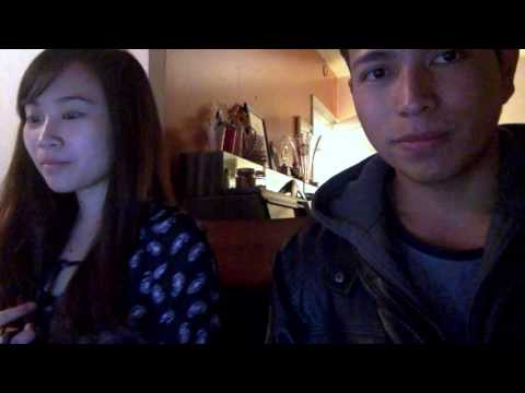 I'm Not The Only One - Sam Smith (Jherson and Kezia's Karaoke COVER)