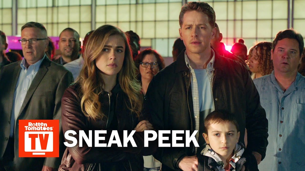 Download Manifest S01E01 Sneak Peek | 'The First Act' | Rotten Tomatoes TV