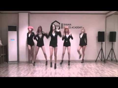 """Black Queen [블랙퀸] """"Poison"""" - Secret K-Pop Dance Cover"""