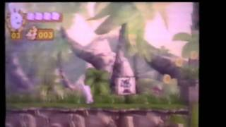 Rabbids Travel In Time 3d Part 1