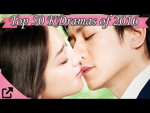 Top 50 Japanese Dramas of 2016