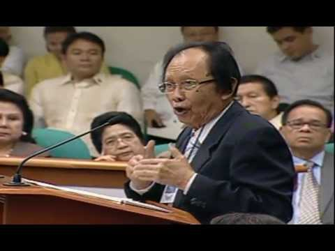 Chief Justice on Trial: Livestream of the Impeachment Trial (Day 1)