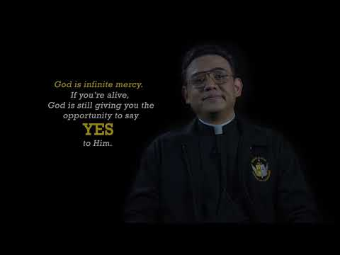 The Ministry Of Spiritual Liberation And Exorcism: Fr. Jose Francisco Syquia, O.P.