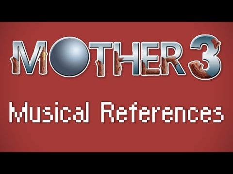 All Known Musical References in MOTHER 3
